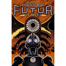 CAPITAINE FUTUR 3 LE DEFI