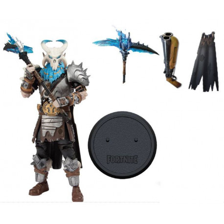 RAGNAROK FORTNITE ACTION FIGURINE 18 CM