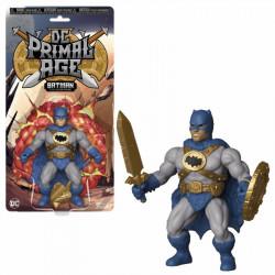 BATMAN DC PRIMAL AGE FIGURINE 13 CM