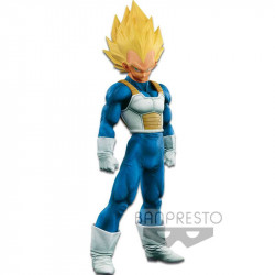 VEGETA DRAGON BALL Z SUPER MASTER STARS PIECE FIGURE