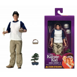 DANIEL LARUSSO KARATE KID (1984) ACTION FIGURE 20 CM