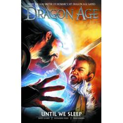 DRAGON AGE HC VOL 3 UNTIL WE SLEEP