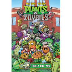 PLANTS VS ZOMBIES HC BULLY FOR YOU