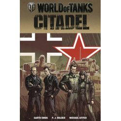 WORLD OF TANKS TP CITADEL