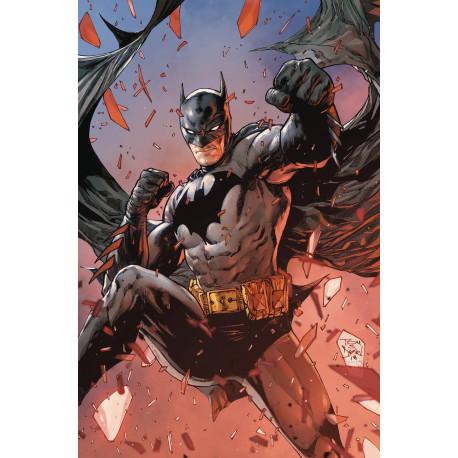 BATMAN TP VOL 10 KNIGHTMARES