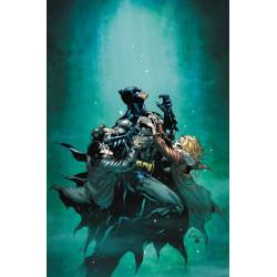 BATMAN DETECTIVE COMICS HC VOL 1 MYTHOLOGY