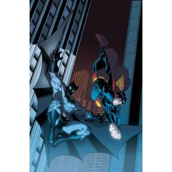 SUPERMAN BATMAN OMNIBUS HC VOL 1