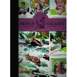 PRINCE VALIANT HC VOL 7 1949-1950