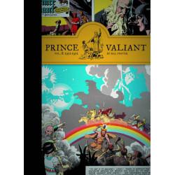 PRINCE VALIANT HC VOL 8 1951-1952