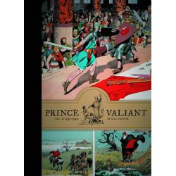 PRINCE VALIANT HC VOL 9 1953-1954