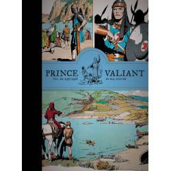 PRINCE VALIANT HC VOL 10 1955-1956
