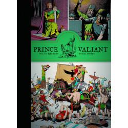 PRINCE VALIANT HC VOL 12 1959-1960
