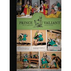 PRINCE VALIANT HC VOL 17 1969-1970