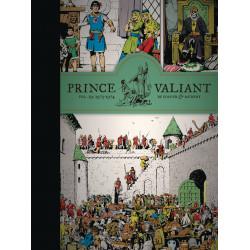 PRINCE VALIANT HC VOL 19 1973-1974