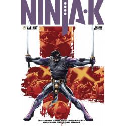 NINJA-K DLX ED HC
