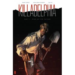 KILLADELPHIA 1 CVR A ALEXANDER