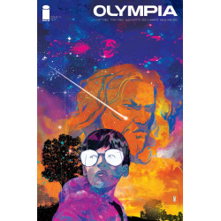 OLYMPIA 1 CVR B WARD