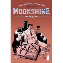 MOONSHINE 13
