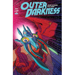 OUTER DARKNESS 12