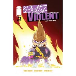 PRETTY VIOLENT 4