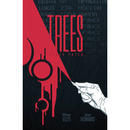 TREES THREE FATES 3
