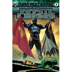 TALES FROM THE DARK MULTIVERSE INFINITE CRISIS 1