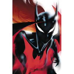 BATMAN BEYOND 38 VAR ED