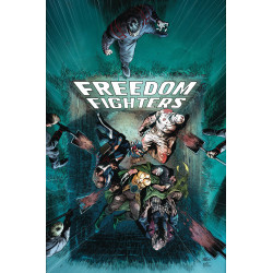 FREEDOM FIGHTERS 11