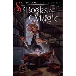 BOOKS OF MAGIC 14