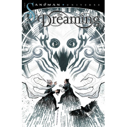 DREAMING 15
