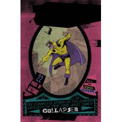 COLLAPSER 5