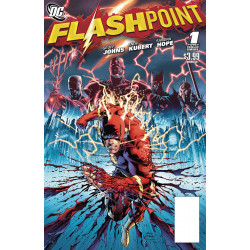 DOLLAR COMICS FLASHPOINT 1