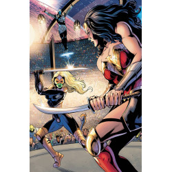 WONDER WOMAN COME BACK TO ME 5