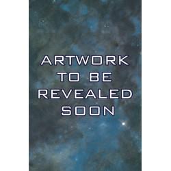 STAR TREK PICARD COUNTDOWN VOL 1 CVR A TBA