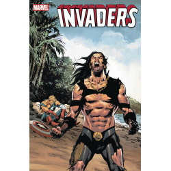INVADERS 11