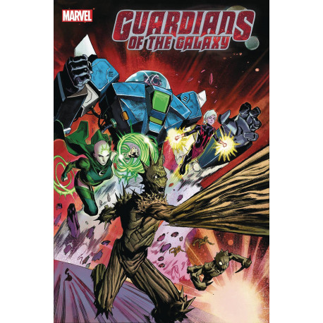 GUARDIANS OF THE GALAXY 11