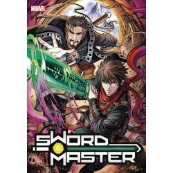 SWORD MASTER 5