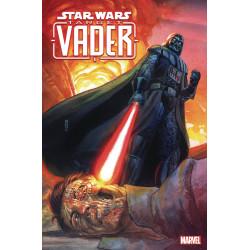 STAR WARS TARGET VADER 5