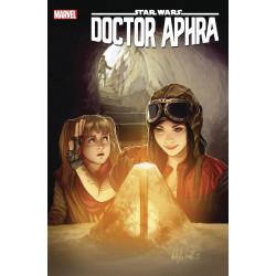 STAR WARS DOCTOR APHRA 38