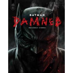 DC BLACK LABEL - BATMAN - DAMNED