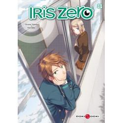 IRIS ZERO - T8