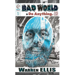 BAD WORLD