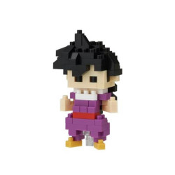 GOHAN DRAGON BALL Z NANOBLOCK BUILDING BLOCK SET