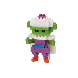 PICCOLO DRAGON BALL Z NANOBLOCK BUILDING BLOCK SET