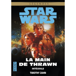 STAR WARS - LA MAIN DE THRAWN - INTEGRALE