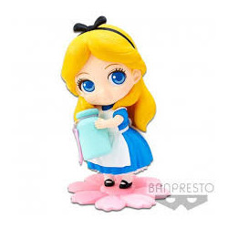 ALICE DISNEY FIGURINE SWEETINY NORMAL COLOR VER. 10 CM