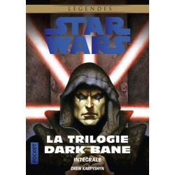 STAR WARS - LA TRILOGIE DARK BANE - INTEGRALE