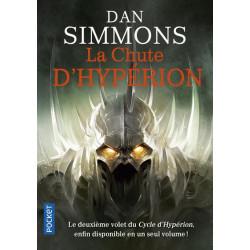 LA CHUTE D'HYPERION - INTEGRAL - VOLUME 02