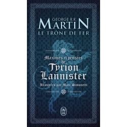 MAXIMES ET PENSEES DE TYRION LANNISTER