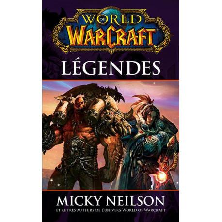 WORLD OF WARCRAFT - LEGENDES